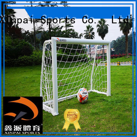 Xinpai professional handball goal our for practice indoor for soccer game