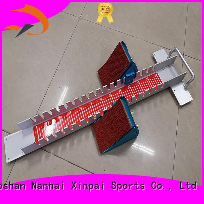 Xinpai sport gym floor mats best choice for training