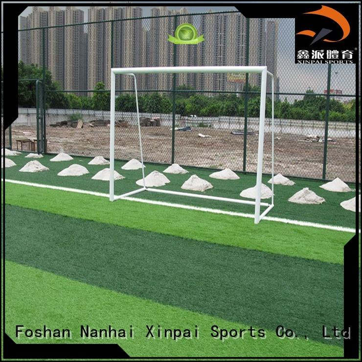 Xinpai stable soccer post ideal for practice indoor for soccer game