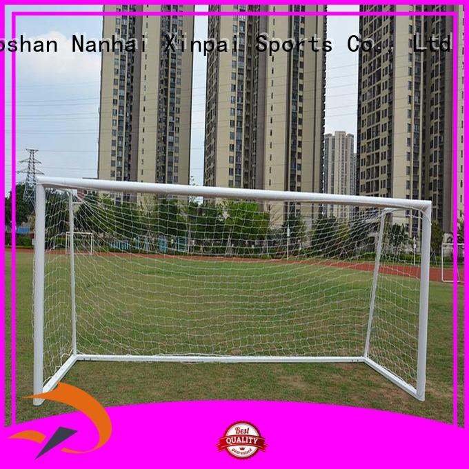 rust resist football goal 3person ideal for practice indoor for soccer game