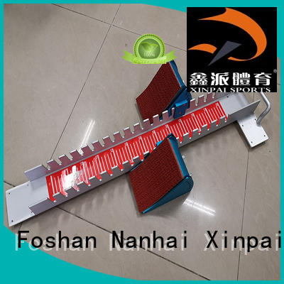 Xinpai iron track and field hurdles best choice for school
