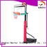 basketball stand stand selection of most Guangdong schools for tournament