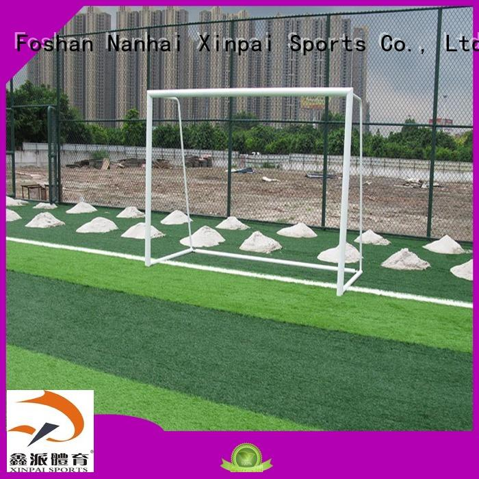 Xinpai football futsal goals perfect for practice indoor for soccer game