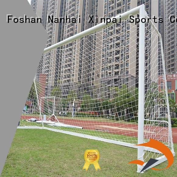 professional football goal nets xp038s ideal for school