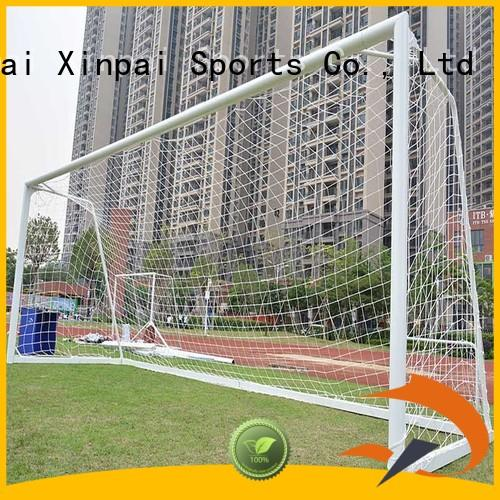 Xinpai rust resist soccer goal perfect for practice indoor for soccer game