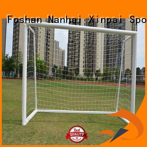 Xinpai stable football goal post see for competition