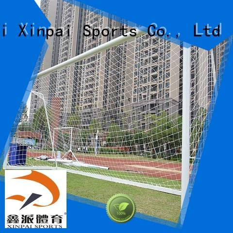 Xinpai stable best soccer goals meter for competition