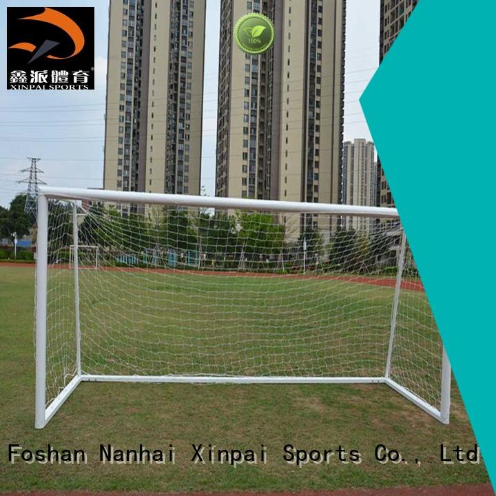Xinpai here target soccer goals ideal for training