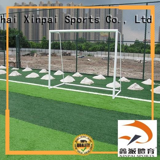professional football goal nets meter for training