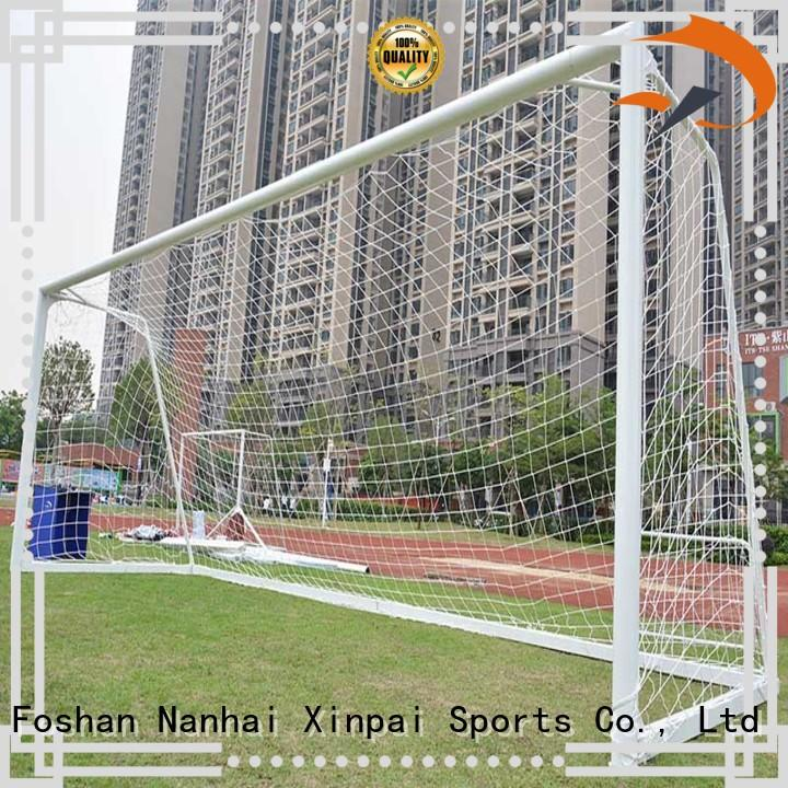 Xinpai rust resist football goal target perfect for practice indoor for soccer game