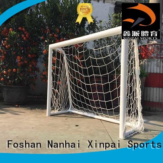 Xinpai rust resist soccer gate visiting for training