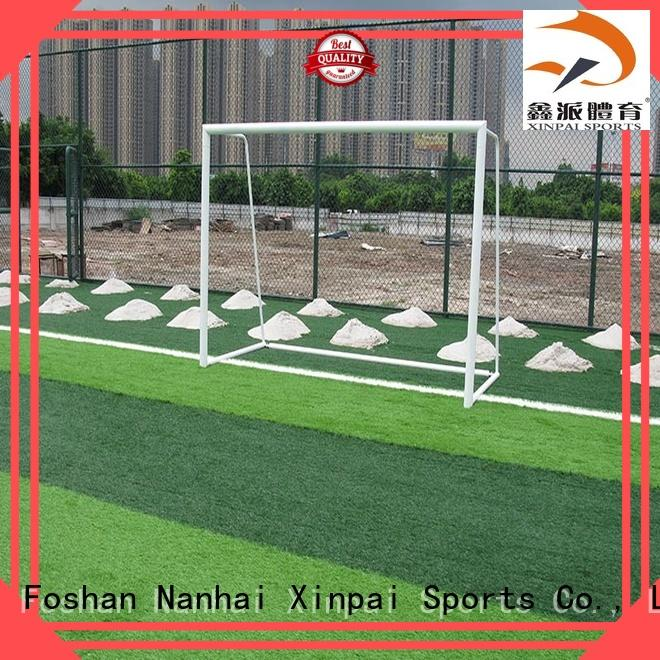 Xinpai welcome soccer post for training