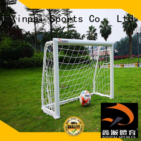 Xinpai professional competition soccer goal 732244 for practice indoor for soccer game