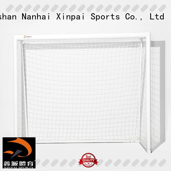 Xinpai rust resist soccer door perfect for practice indoor for soccer game