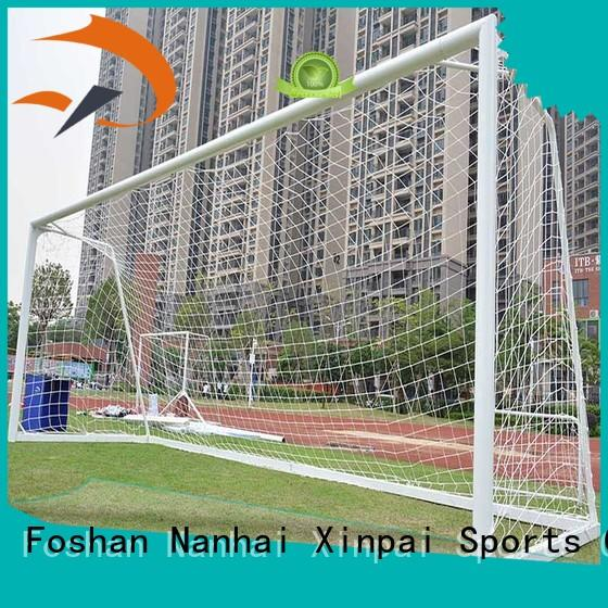 Xinpai stable indoor soccer goals perfect for training