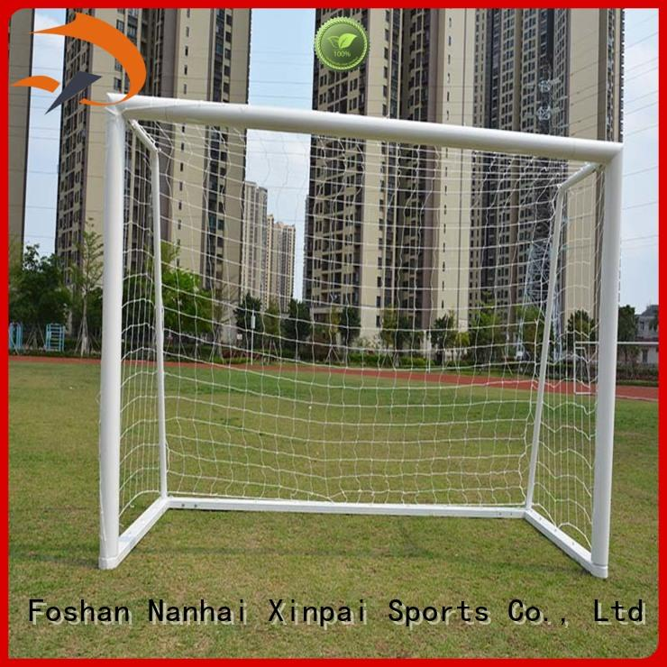 Xinpai gate conner flag strong tube for practice indoor for soccer game