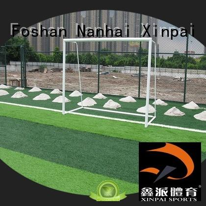 Xinpai stable indoor soccer goals for practice indoor for soccer game