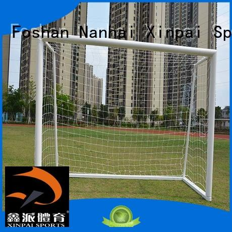 Xinpai judge handball goal strong tube for practice indoor for soccer game