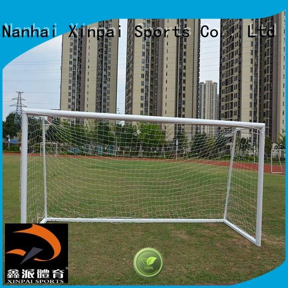 Xinpai tournament indoor soccer nets ideal for training