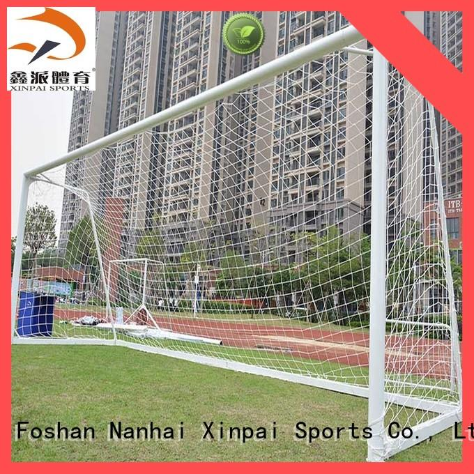 Xinpai tournament handball goal ideal for practice indoor for soccer game