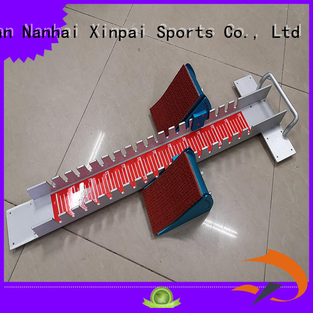 Xinpai outdoor equipment discus circle applied for school