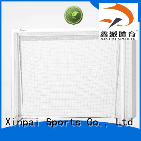 Xinpai professional soccer goal ideal for training