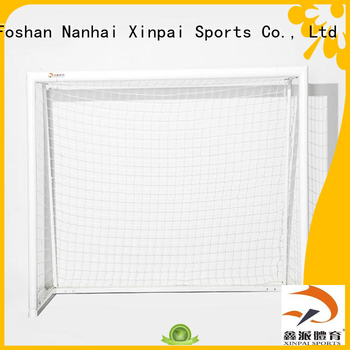 professional futsal goals portable strong tube for school