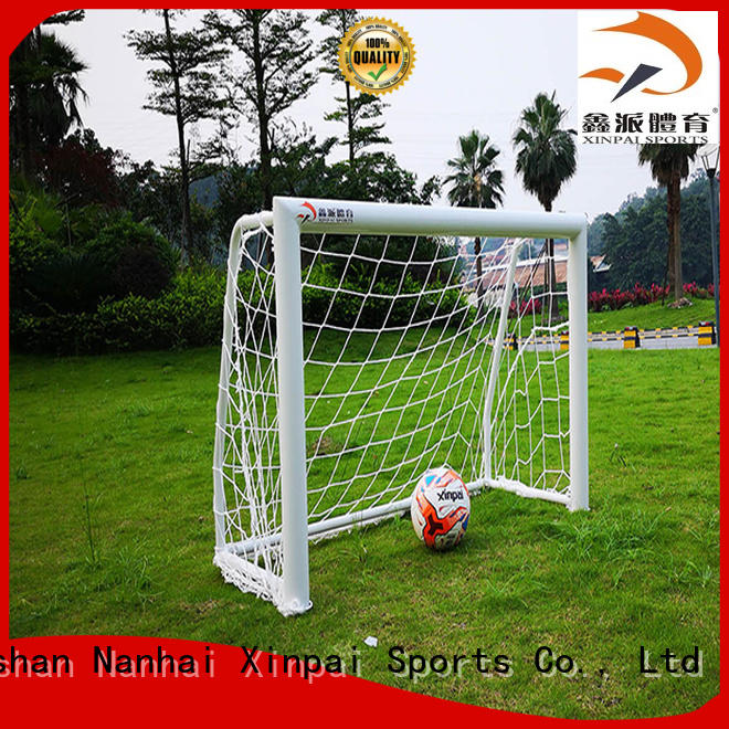 Xinpai stable football gate strong tube for competition