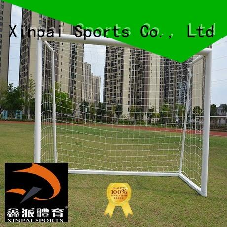 Xinpai 3person football gate ideal for school