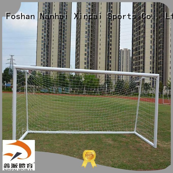 Xinpai aluminum football goal target for competition