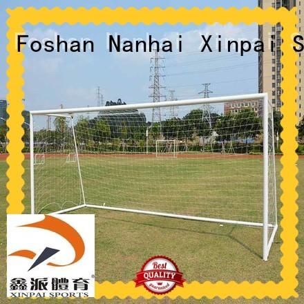rust resist football goal nets let perfect for competition