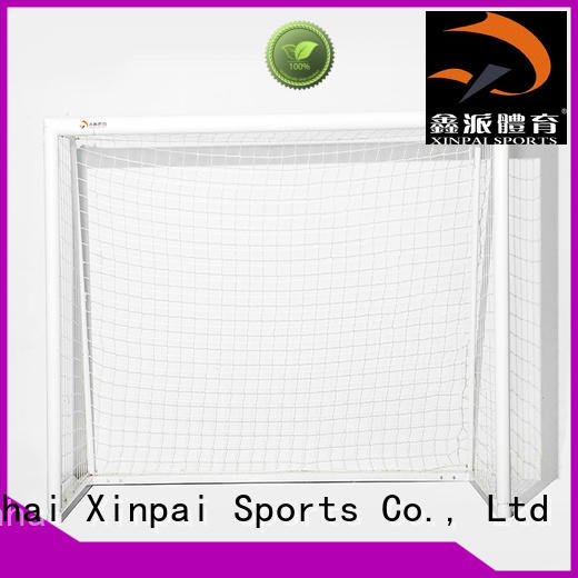 Xinpai referee handball goal strong tube for school