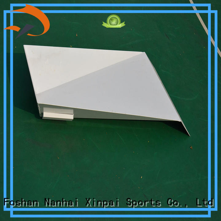 Xinpai outdoor equipment track and field gear applied for school