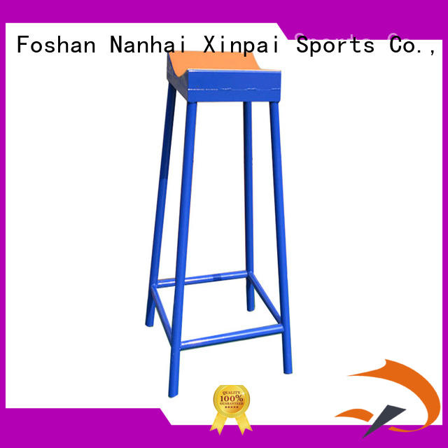 Xinpai outdoor equipment track and field equipment widely used for competition