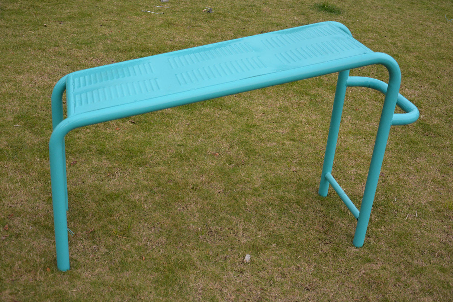 Outdoor fitness healthy path Sit-up bench GB020