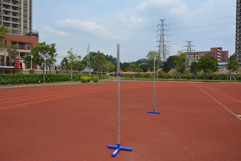 Training high jump stand XP119