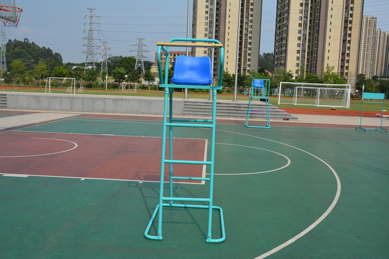 Detachable standard badminton umpire chair XP060