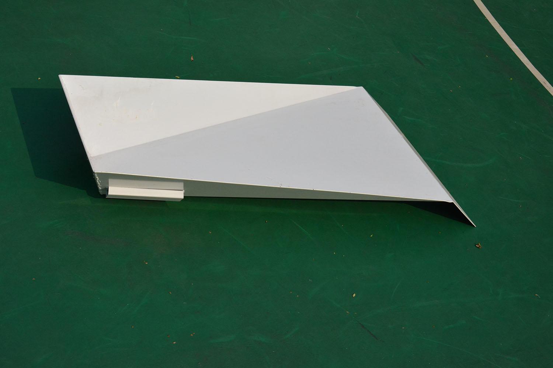 Pole vault box XP090