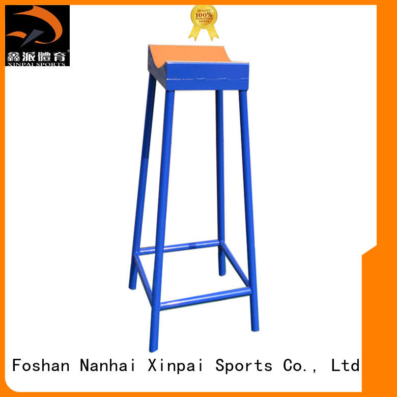 Xinpai vaulting running blocks applied for school