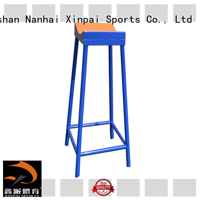 Xinpai pole outdoor exercise equipment widely used for training