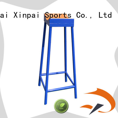Xinpai trapeze track and field starting blocks applied for tournament