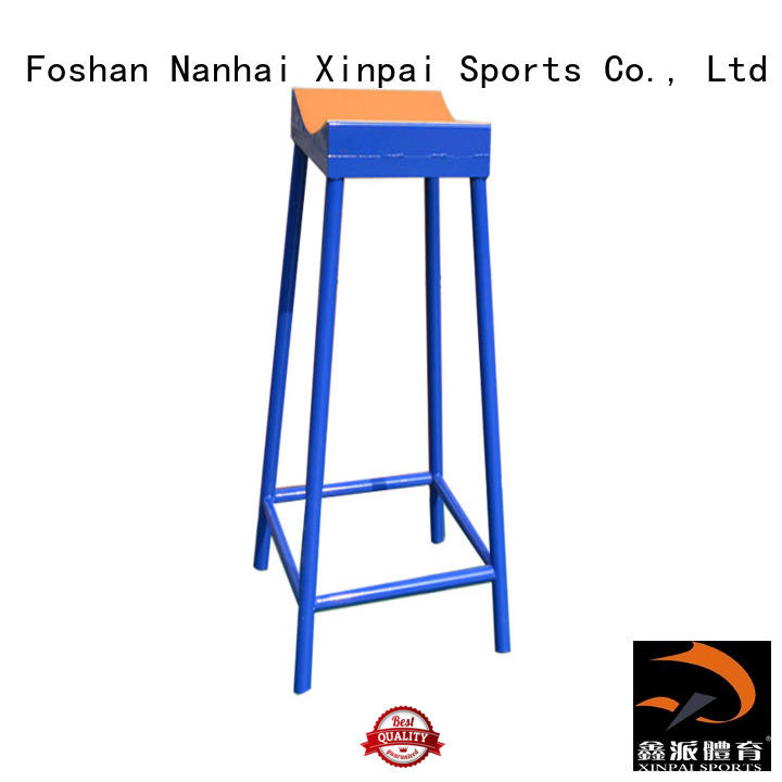 xp119 soccer goal pole for school Xinpai