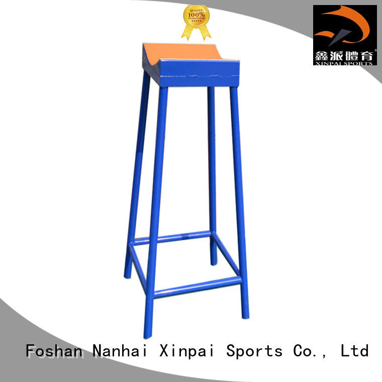Xinpai outdoor shot put circle best choice for school
