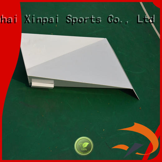 Xinpai outdoor vaulting horse applied for school