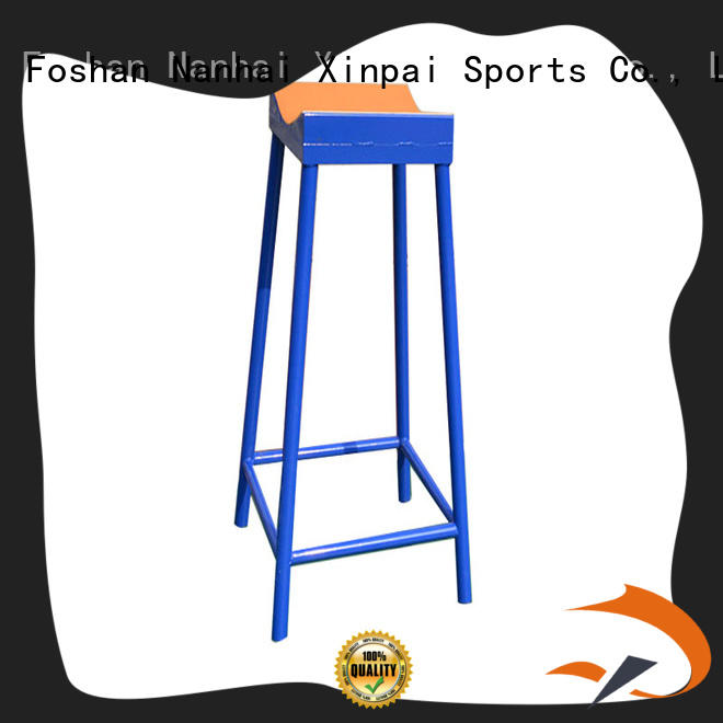Xinpai professional outdoor exercise equipment ideal for competition