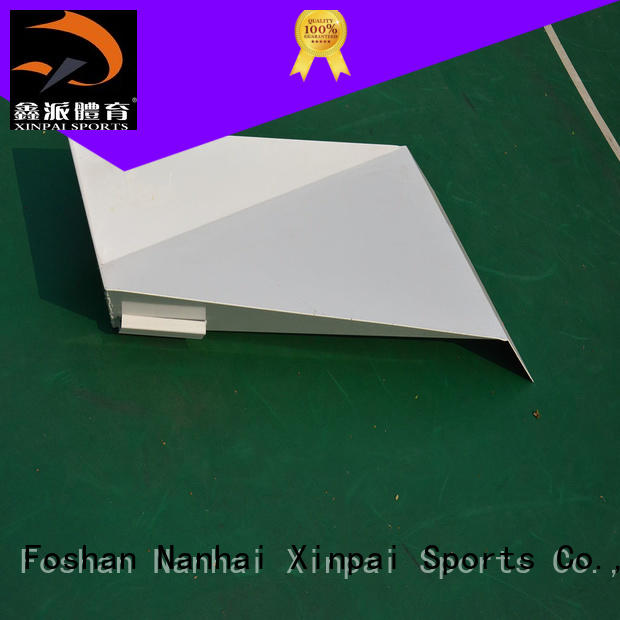Xinpai sport gym floor mats best choice for competition