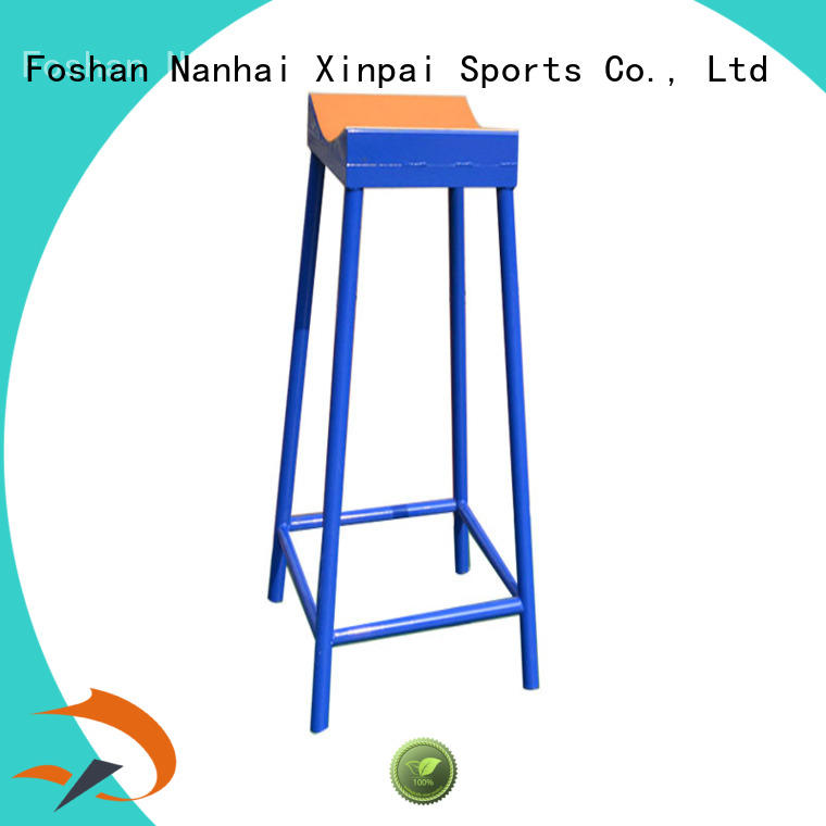 Xinpai professional outdoor exercise equipment widely used for training