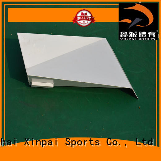 Xinpai signal track and field equipment applied for training