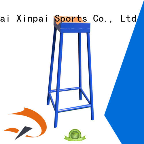 Xinpai professional outdoor exercise equipment best choice for competition