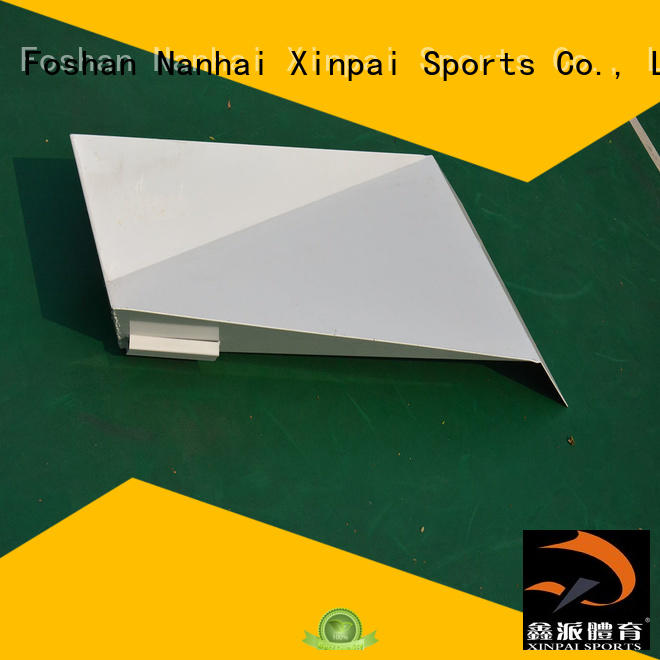 Xinpai sport track and field gear applied for training